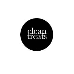 Clean Treats logo